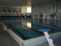 Большой бассейн площадью 275 м